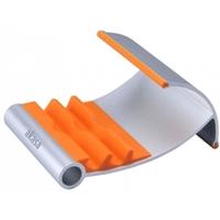 Akasa Leo Aluminium Tablet Stand Orange Ak-nc054-or - Tgt01