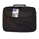 "Target 15.6"" Notebook Carry Bag Black and Red"