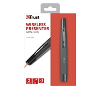 Trust 20430 Puntero Wireless Laser Presenter