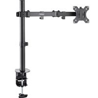 Von Haus Single Arm Desk Mount 05/115 - Tgt01
