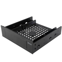 "Akasa AK-HDA-05 3.5"" to 5.25"" Device/SSD/HDD Mounting Bracket"