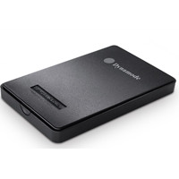 "Dynamode USB3-HD2.5S-SH1 2.5"" SATA to USB 3.0 External Hard Drive Enclosure"