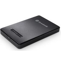 "Dynamode USB3-HD2.5S-SH1 2.5"" SATA to USB 3.0 External Hard Drive Enclosure"