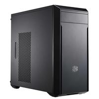 Cooler Master Masterbox Lite 3 Micro Atx 2 X Usb 3.0 Solid Panel Version Black Case Mcw-l3s2-kn5n - Tgt01