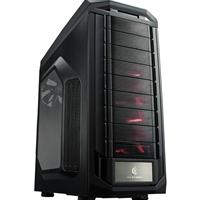 Cooler Master Cm Storm Trooper Xl-atx 2 X Usb 2.0 / 2 X Usb 3.0 Side Window Panel Black Case Sgc-5000-kwn1 - Tgt01