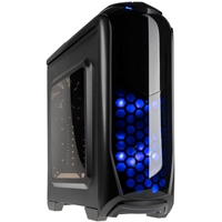 Kolink Aviator Midi Tower Gaming Case - Gunmetal Aviator-gm - Tgt01