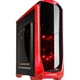 Kolink Aviator Midi Tower Gaming Case - Red