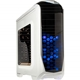 Kolink Aviator Midi Tower Gaming Case - White