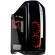 Kolink Punisher Midi Tower 2 x USB 3.0 Black Windowed Side Panel