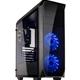 Kolink Luminosity RGB Midi Tower 1 x USB 3.0 / 2 x USB 2.0 Side