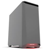 Phanteks Eclipse P400s Midtower 2 X Usb 3.0 Closed Sound Damping Panels Anthracite Grey Case Ph-ec416psc_ag - Tgt01