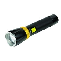 NightWatcher 9W CREE LED Powerbank Rechargable Torch