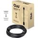 Club3D HDMI 1.4 (M) to HDMI 1.4 (F) 5M Retail Pa