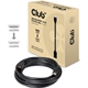 Club3D HDMI 1.4 (M) to HDMI 1.4 (F) 5M Retail Pa