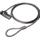 Laptop Combination Security Lock Cable 1.4m