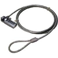 Laptop Combination Security Lock Cable 1.4m Nlnbl-002 - Tgt01