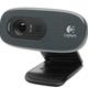 Logitech C270 HD 960-001063 Webcam Black