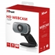 Trust 20818 Viveo HD 720P Webcam