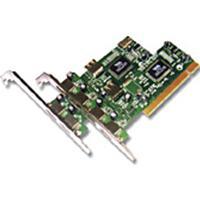 Dynamode USB-4PCI-2.0 4 Port USB2.0 PCI Card