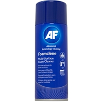 Af Foamclene Cleaning Fluid 300ml Fcl300 - Tgt01