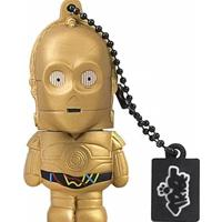 Star Wars C3-PO 8GB Tribe USB 2.0 USB Flash Drive