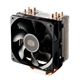 Cooler Master Hyper 212X Universal Socket Single Fan Black Fan C