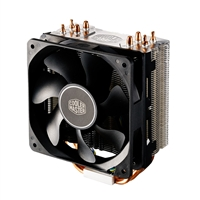 Cooler Master Hyper 212X Universal Socket Single Fan Black Fan CPU Cooler