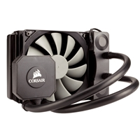 Corsair Hydro Series H45 Liquid Cpu Cooler Cw-9060028-ww - Tgt01