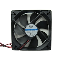 Evo Labs 120mm 2400rpm Case Fan