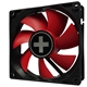 Xilence XF039 XPF120.R 120mm 1300RPM Red Performance Case Fan