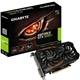 Gigabyte GeForce GTX 1050 TI OC 4GB GDDR5 WINDFORCE 2X Cooling S