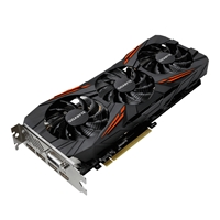 Gigabyte Geforce Gtx 1070 Ti Gaming 8gb Gddr5 Vr Ready Windforce 3x Cooling System Graphics Card Gv-n107tgaming-8gd - Tgt01