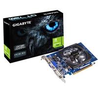 Gigabyte Gv-n730d3-2gi Nvidia Geforce Gt730 2gb Ddr3 Slim Dvi-d Hdmi Vga Graphics Card Gv-n730d3-2gi - Tgt01