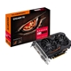 Gigabyte Radeon RX 560 Gaming OC 4GB GDDR5 WINDFORCE 2X Cooling