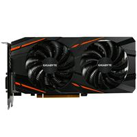 Gigabyte Radeon Rx 580 Gaming 4gb Gddr5 Vr Ready Windforce 2x Cooling System Graphics Card Gv-rx580gaming-4gd - Tgt01