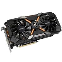 Gigabyte Aorus Radeon Rx 580 Xtr 8gb Gddr5 Vr Ready Windforce 2x Cooling System Graphics Card Gv-rx580xtraorus-8gd - Tgt01
