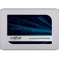 Crucial Mx500 250gb 2.5" Sata Iii Solid State Drive Ct250mx500ssd1 - Tgt01