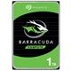 """Seagate BarraCuda ST1000DM010 1TB 3.5"""" 7200RPM 64mb Cache S"""