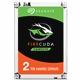 """Seagate FireCuda ST2000DX002 2TB/8GB MLC 3.5"""" 7200RPM 64 mb"""