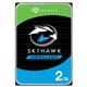 "Seagate SkyHawk ST2000VX008 2TB 3.5"" 7200RPM 64mb Cache SAT"