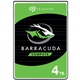 "Seagate BarraCuda ST4000DM004 4TB 3.5"" 5400RPM 256MB Cache"