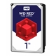 "Western Digital Red 1TB 3.5"" 5400rpm 64mb Cache Sata III In"