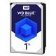 """WD Caviar Blue 1TB 3.5"""" 7200rpm 64mb Cache Sata III Interna"""