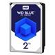 """WD Blue WD20EZRZ 2TB 3.5"""" 5400RPM 64MB Cache SATA III Inter"""