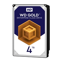 Wd Gold 4tb 3.5