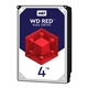 "WD Red 4TB 3.5"" 5400rpm Internal Hard Drive"