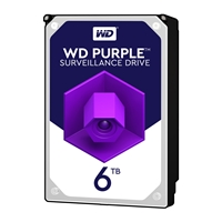 Western Digital Purple Wd60purz 6tb 3.5