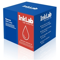 Inklab 481-486 Epson Compatible Multipack Replacement Ink E0481-0486 - Tgt01