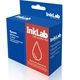InkLab 552 Epson Compatible Cyan Replacement Ink