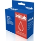 InkLab 612 Epson Compatible Cyan Replacement Ink